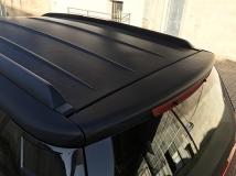 car wrapping torino rivestimento decorazione tetto